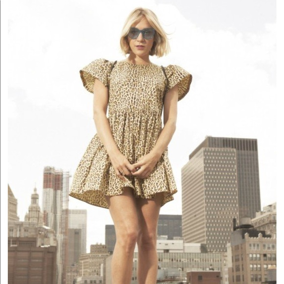 637e0914871 Chloe Sevigny for Opening Ceremony Sophie dress. M 5b32a9bb12cd4a381c436c00